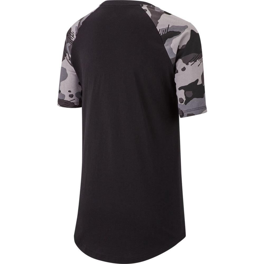T-shirts Nike Sportswear Camo