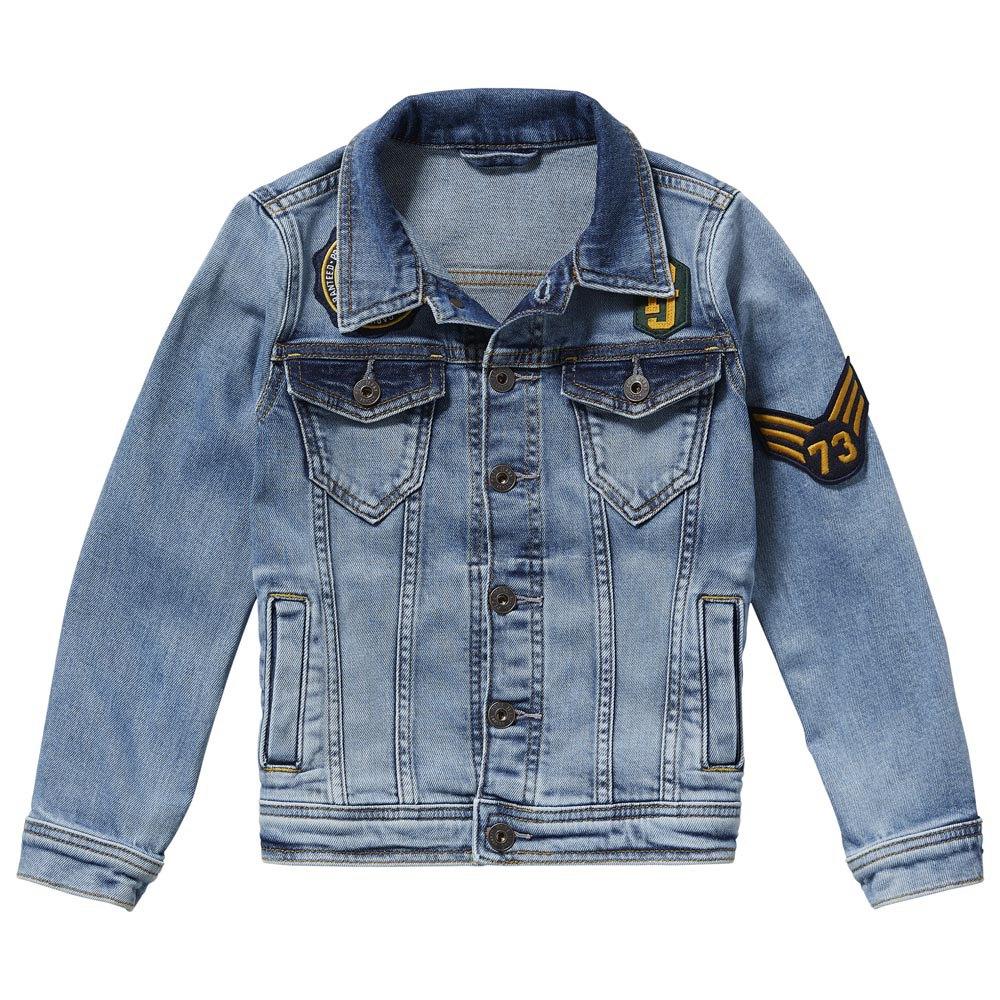 a94ebdf12 Pepe jeans Legendary College Azul comprar y ofertas en Dressinn