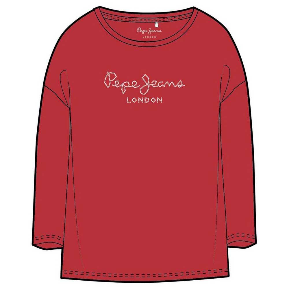 Pepe Jeans Girls Nuria T-Shirt