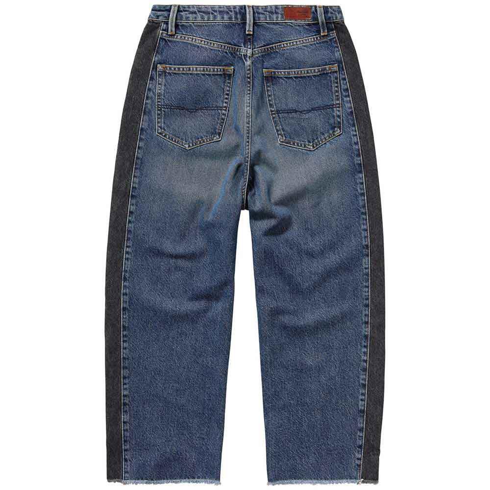 pants-pepe-jeans-edie-tux-pants-regular, 51.95 GBP @ dressinn-uk