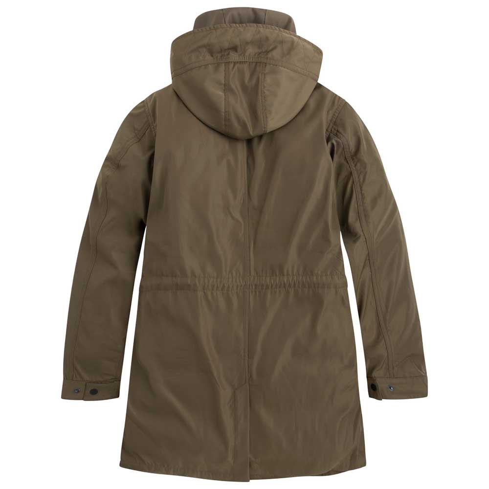 coats-and-parkas-pepe-jeans-dakota, 111.95 GBP @ dressinn-uk