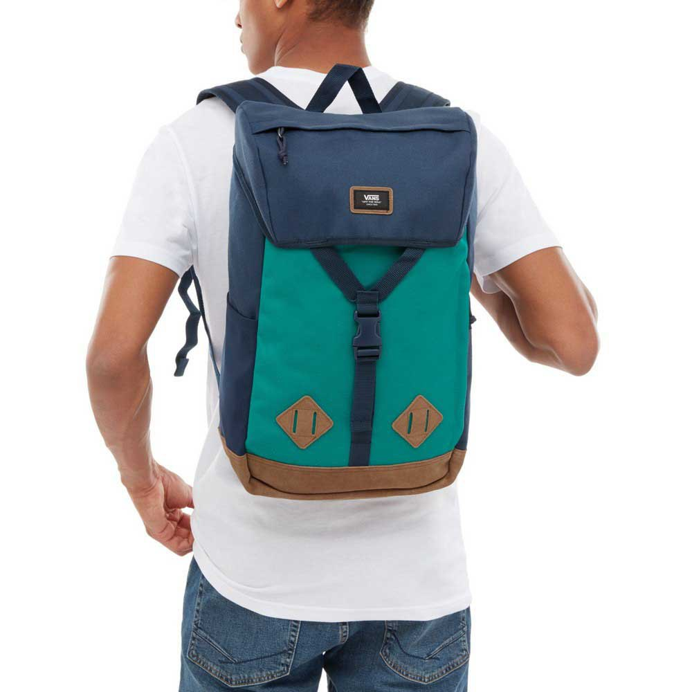3b43144d78863 Vans Scurry Rucksack buy and offers on Dressinn