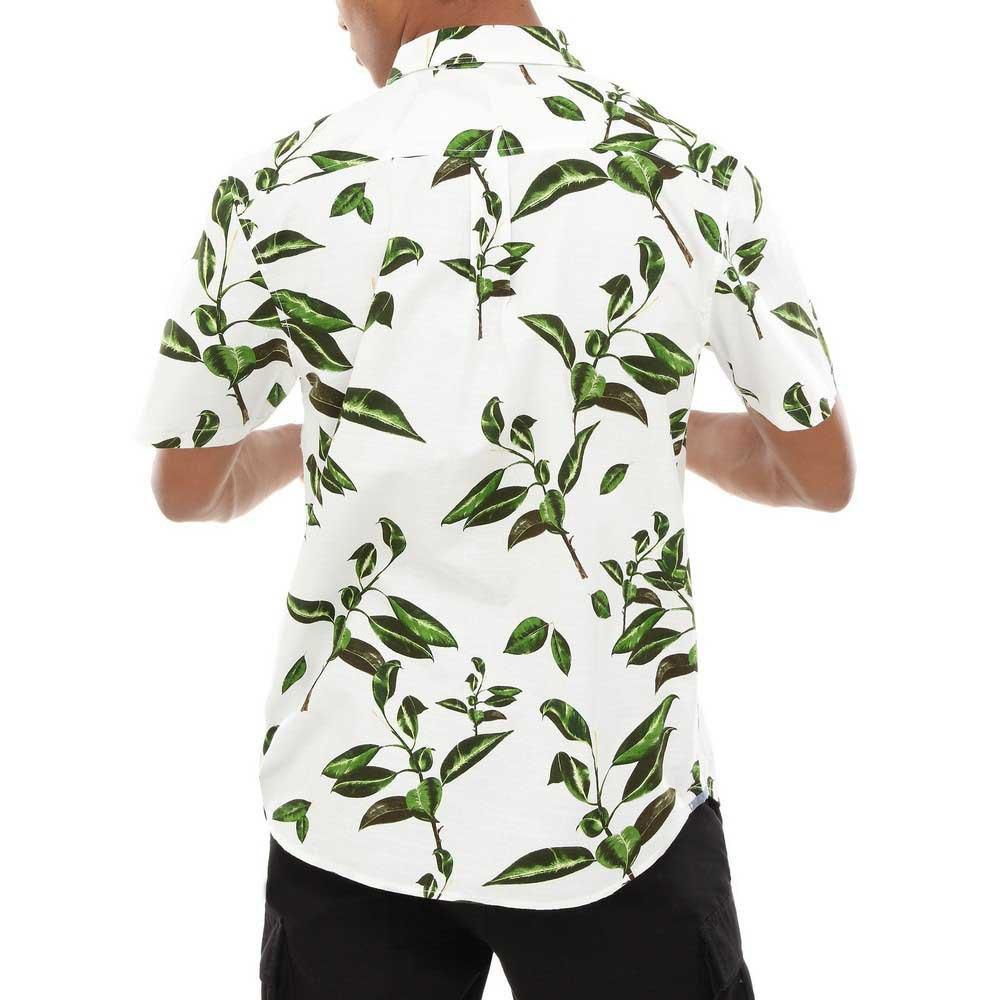 Chemises Vans Rubber Co
