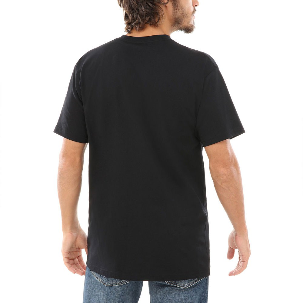 T-shirts Vans Checker Co Ii
