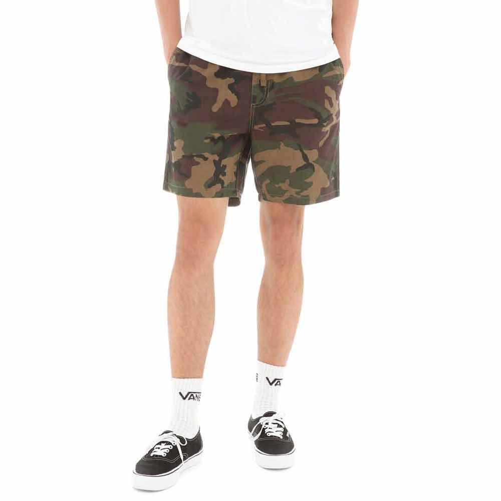 Vans Pantalones Cortos Range 18