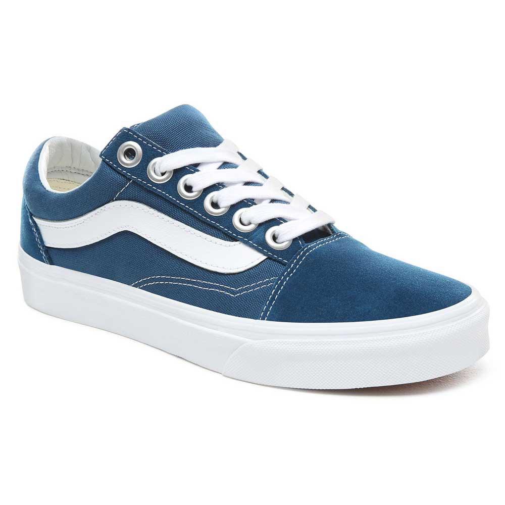 Vans UA Old Skool OS Blue buy and