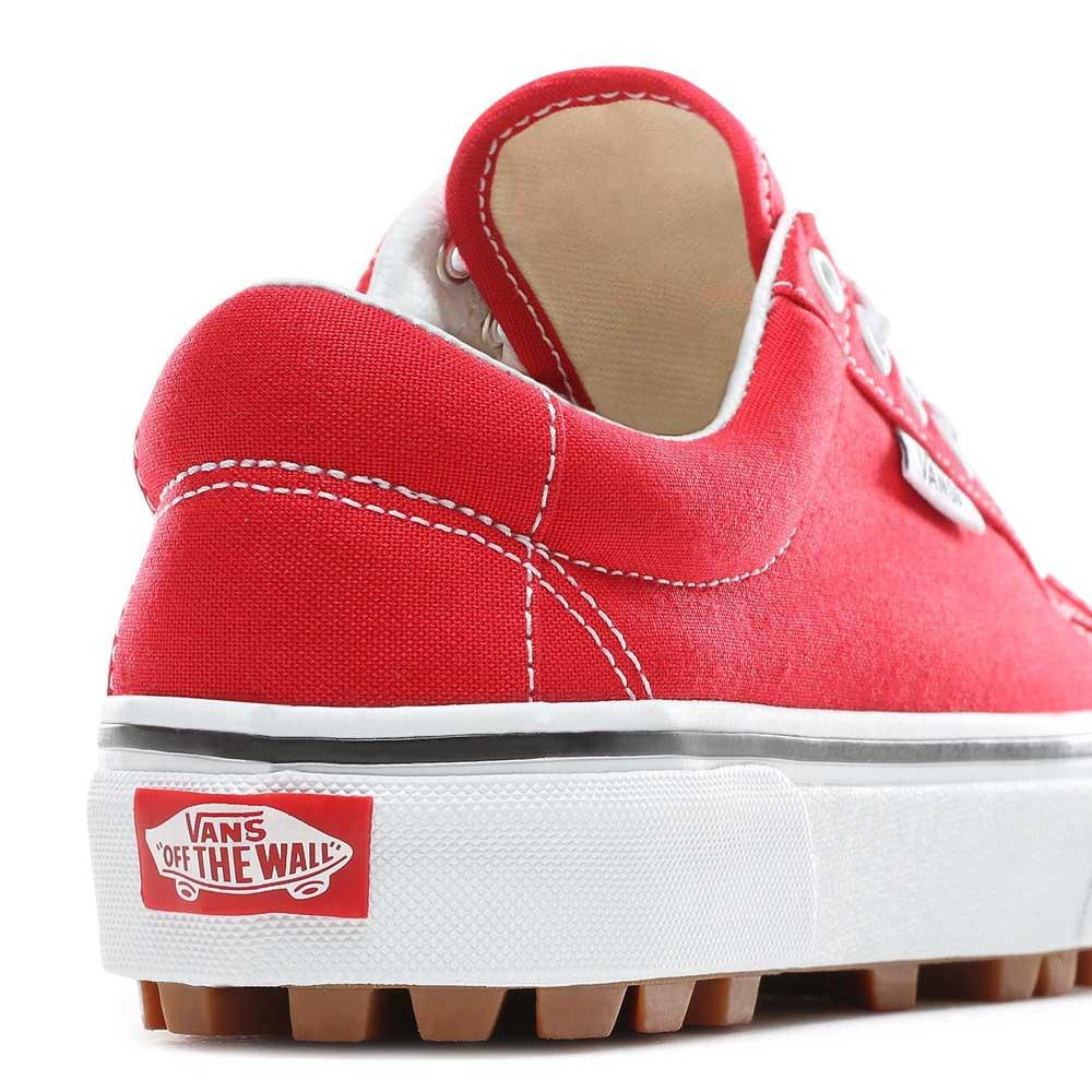 Vans UA Style 29 Czerwony kup i oferty, Dressinn Sneakers