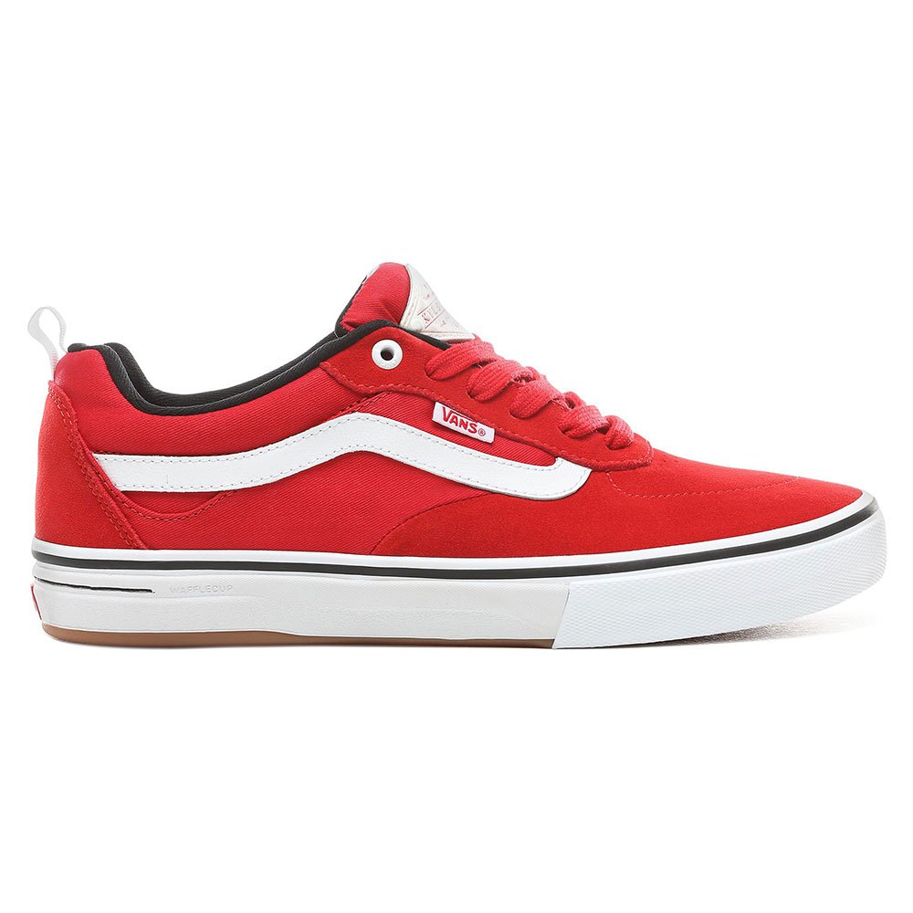 e124bc716589 Vans Kyle Walker Pro Red buy and offers on Dressinn