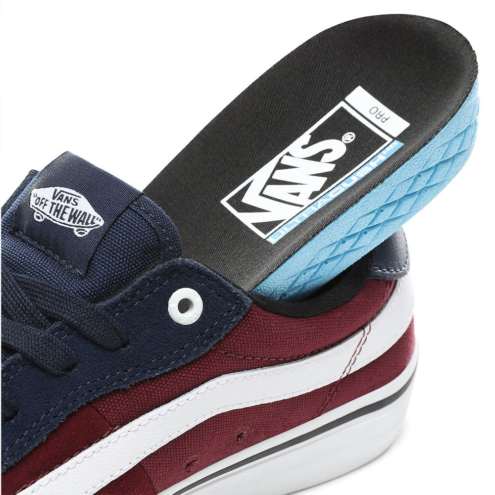 e29f238a44ec Vans Style 112 Pro Blue buy and offers on Dressinn