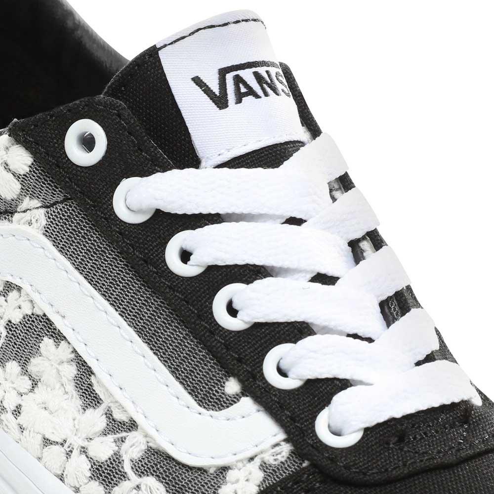 Vans Ward Girl buy and offers on Dressinn