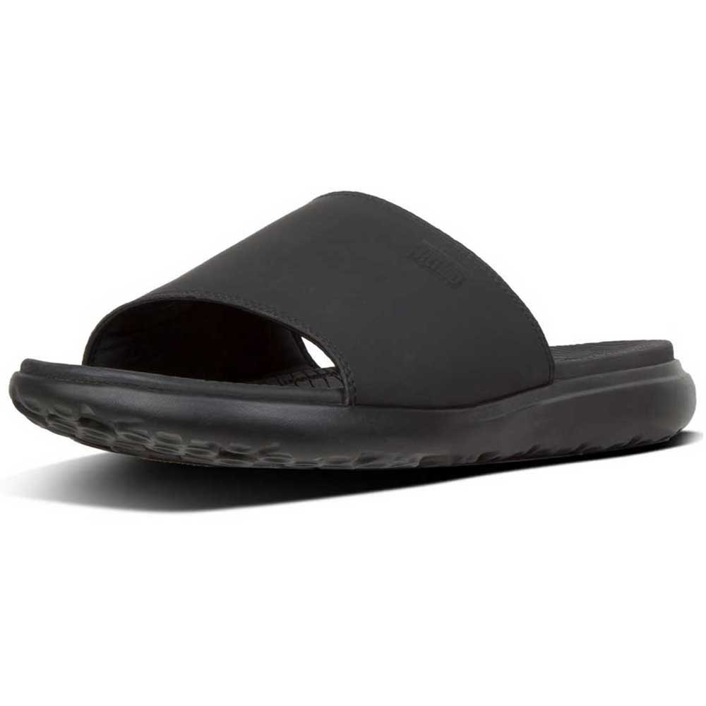 low priced c9514 f0f19 Fitflop Lido II Slide