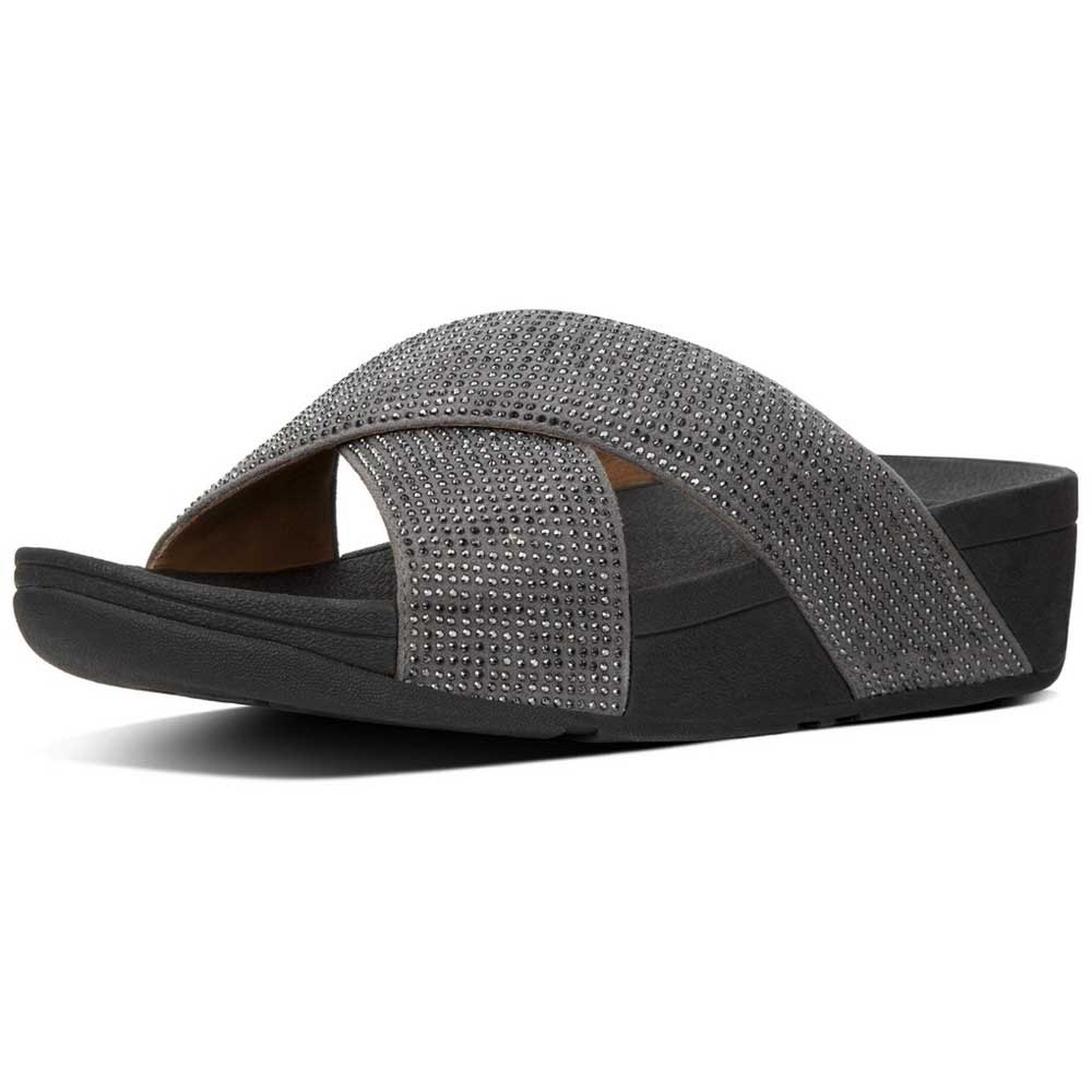 5a9dff53147b Fitflop Ritzy Slide buy and offers on Dressinn