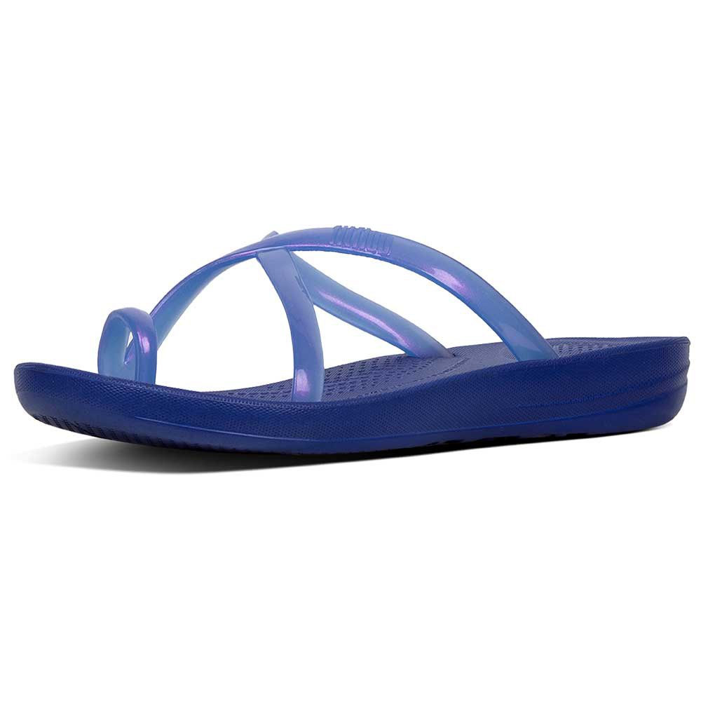 ae8b6fffa Fitflop Iqushion Wave Pearlised buy and offers on Dressinn