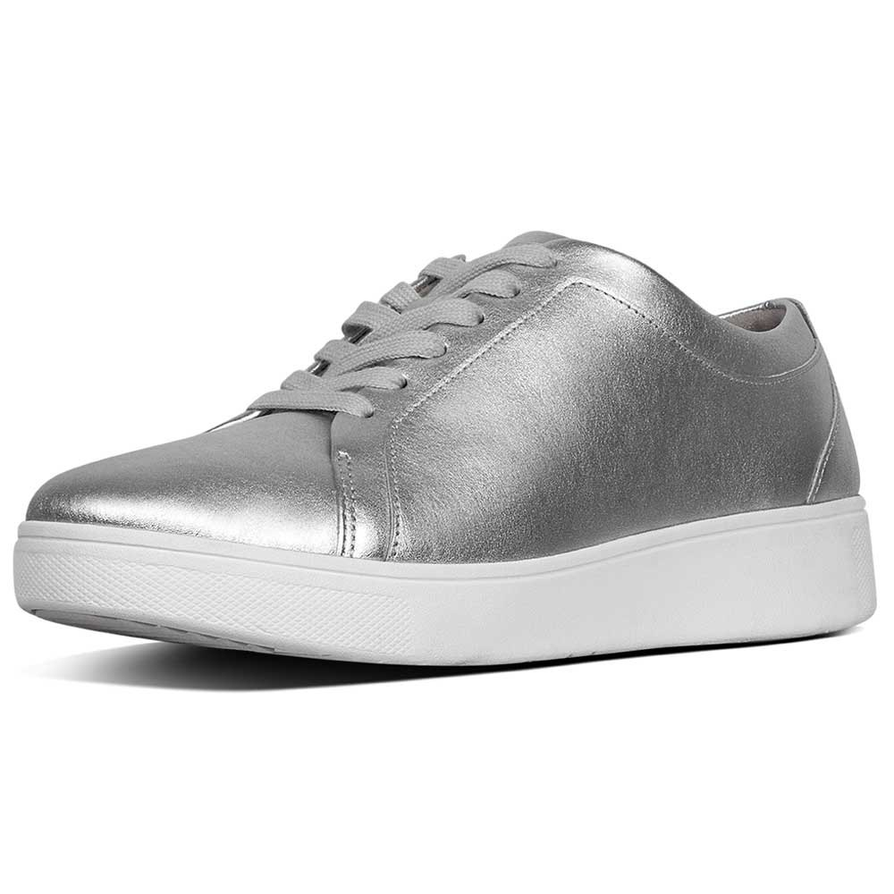 Fitflop Rally Silver buy and offers on
