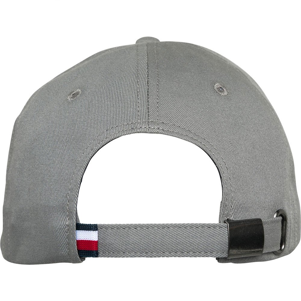 312c9c0508870 Tommy jeans Spw Flag Grey buy and offers on Dressinn