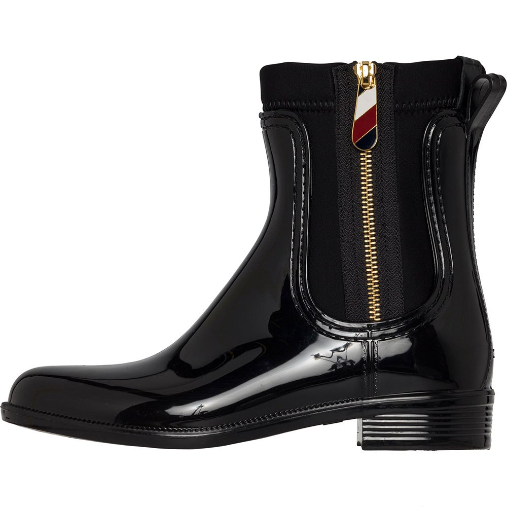 e2814a0b968 Tommy hilfiger sportswear Material Mix Negro