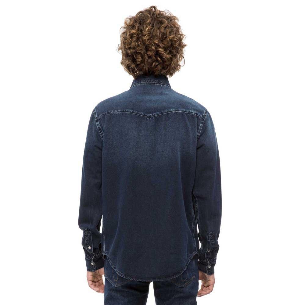 camicie-calvin-klein-j30j308324