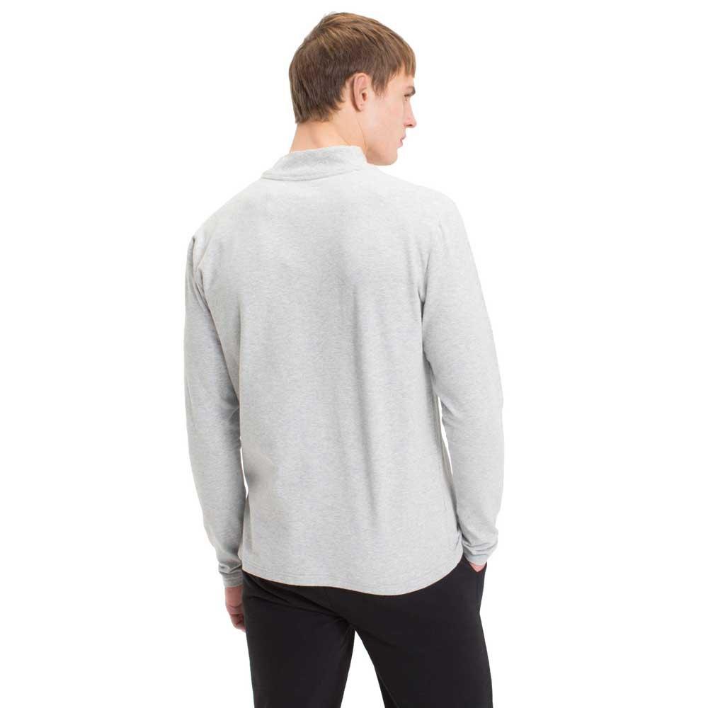 T-shirts Tommy-hilfiger Mock Neck