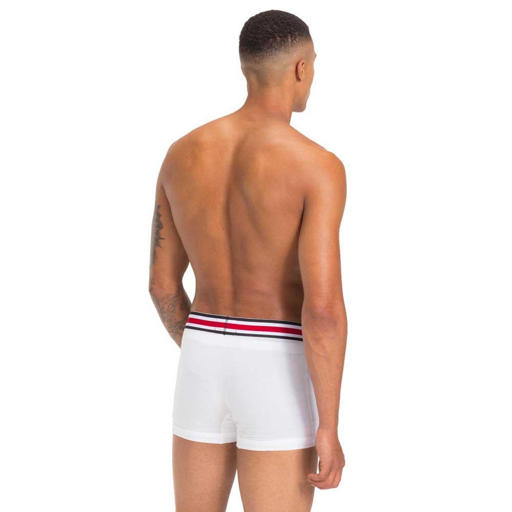 Vêtements intérieurs Tommy-hilfiger Lewis Hamilton Trunk