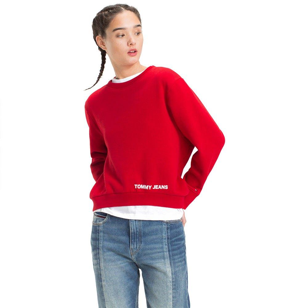 felpe-tommy-jeans-clean-logo