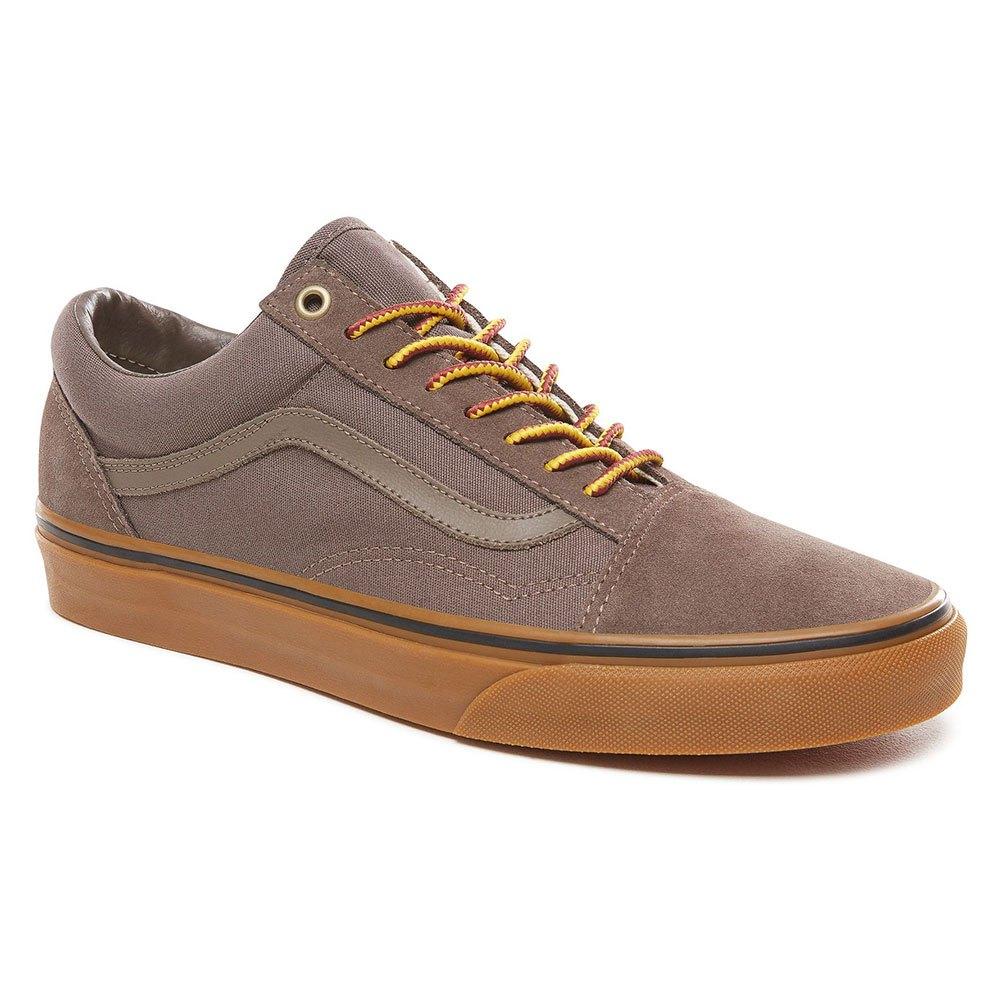 Vans Old Skool Gum Sole Sneaker | Chaussure, Style mec, Mode