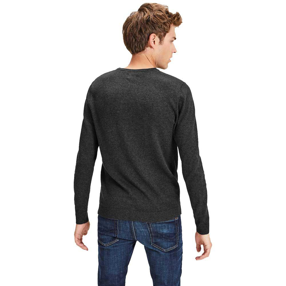 Chandails Jack---jones Essential Basic Knitted