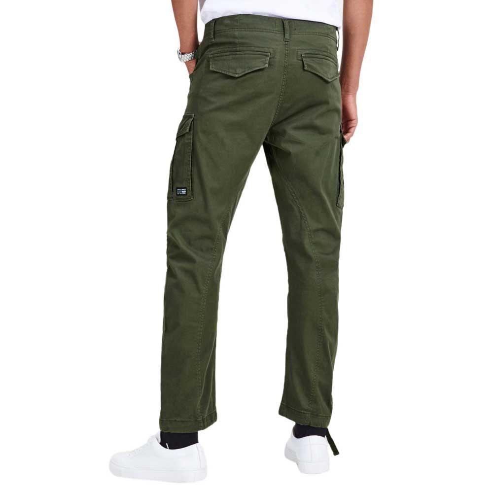 Pantalons Jack---jones Drake Chop Akm 574 L32