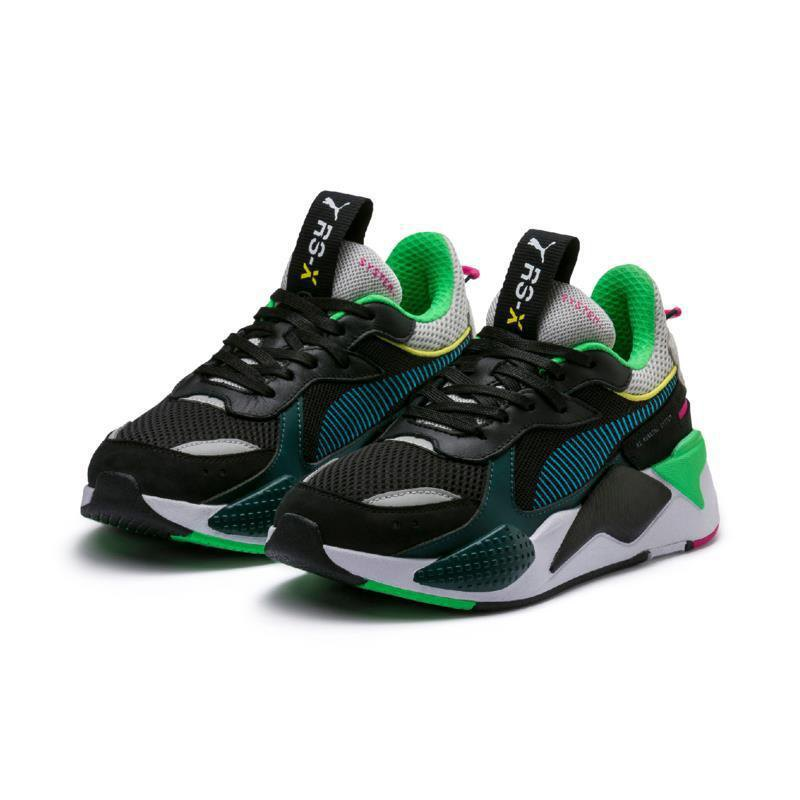 wholesale dealer b2971 e9f4c Puma select RS-X Toys Multicolor buy and offers on Dressinn
