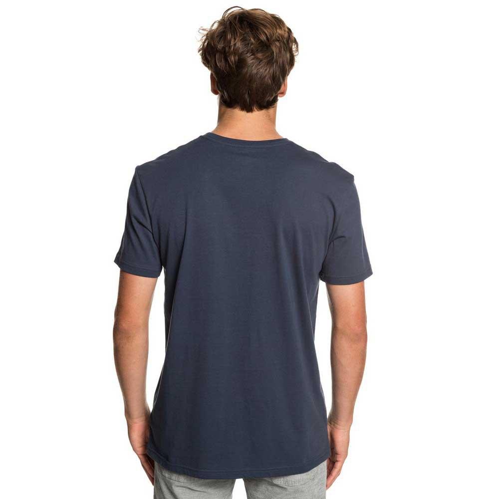 T-shirts Quiksilver Quik Pool