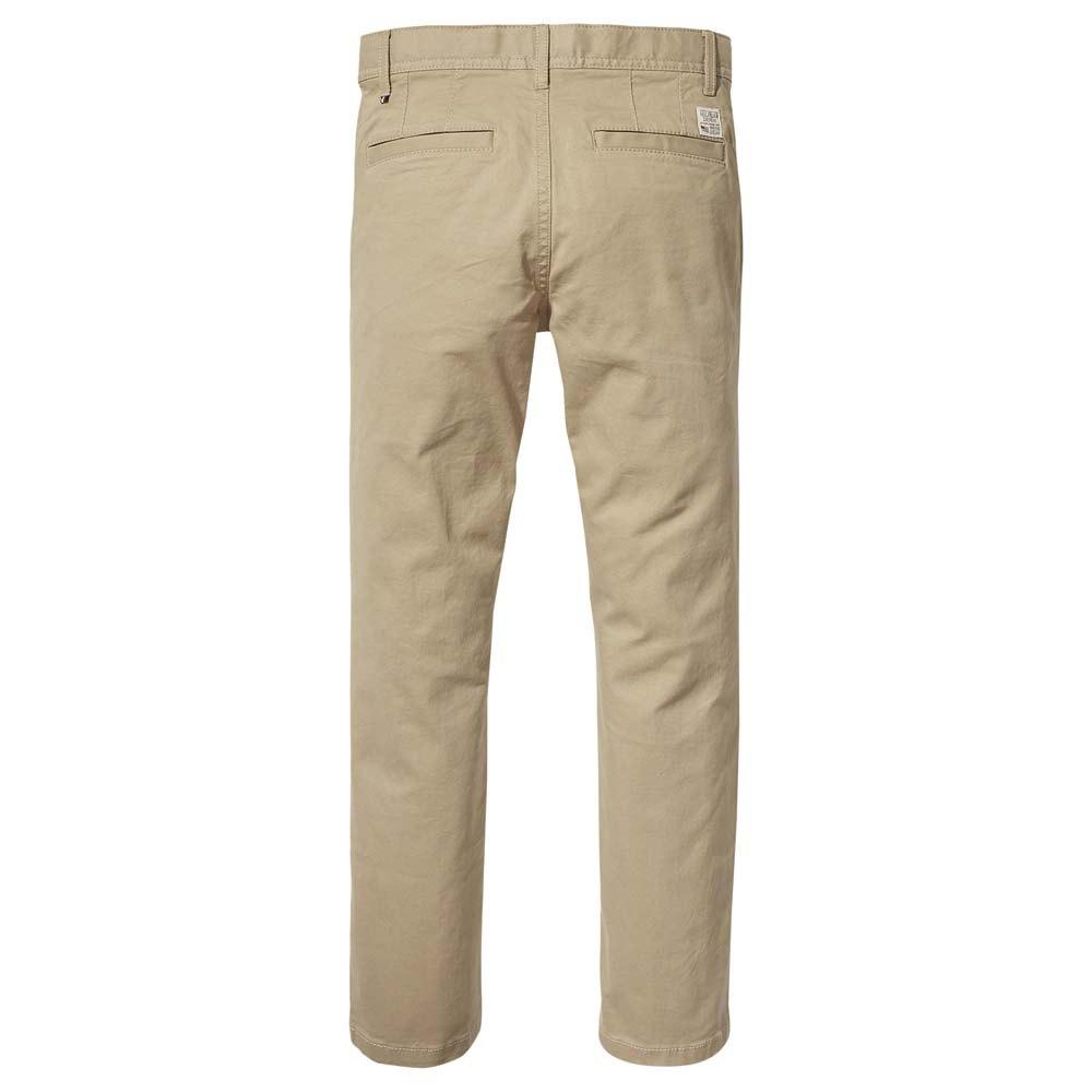 Pantalons Tommy-hilfiger Slim Chino