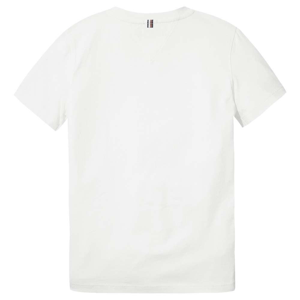T-shirts Tommy-hilfiger Basic C Neck