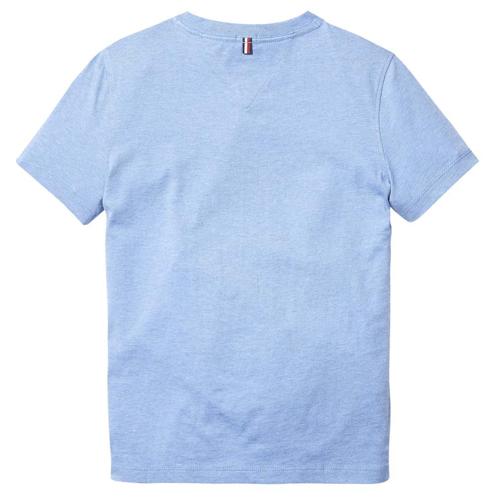 T-shirts Tommy-hilfiger Basic V Neck