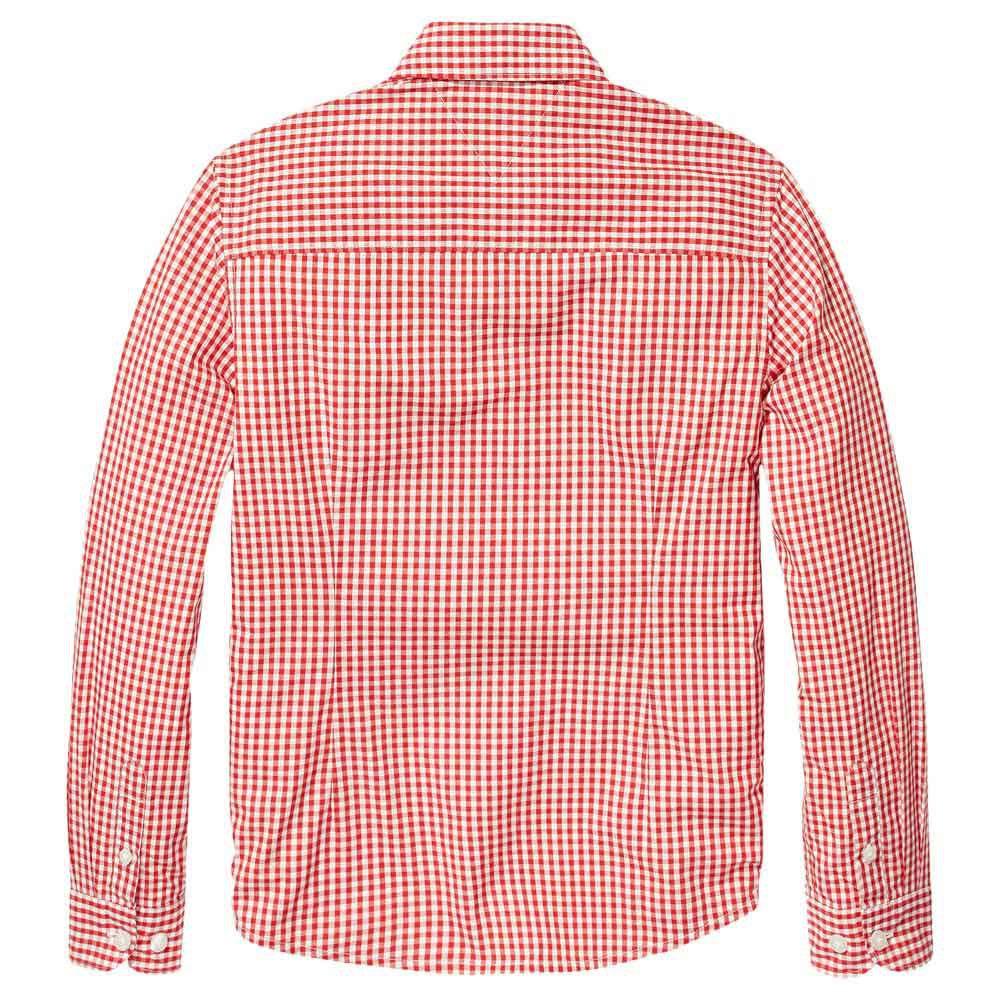 Chemises Tommy-hilfiger Gingham
