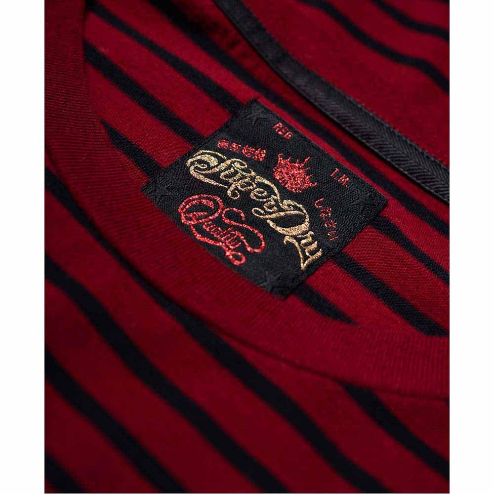 t-shirts-superdry-ava-stripe, 20.45 GBP @ dressinn-uk