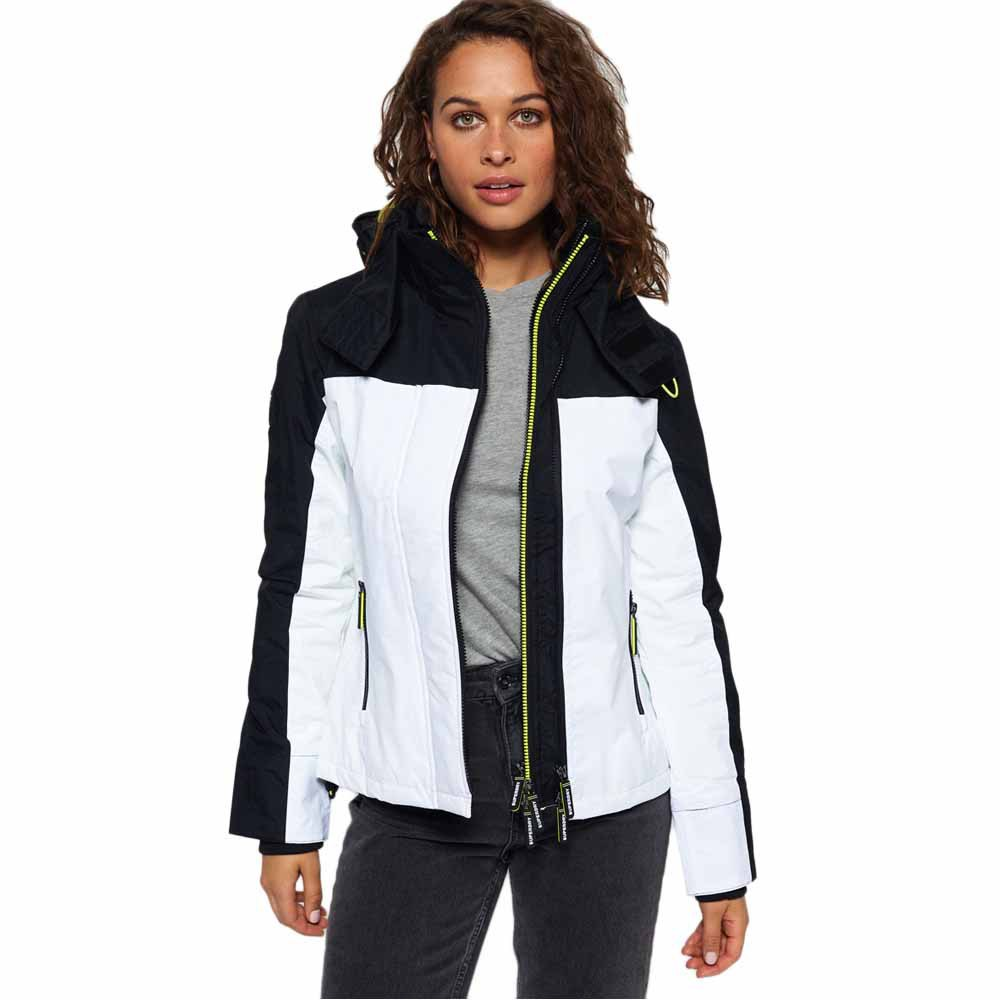 Superdry Arctic Pacific Windcheater