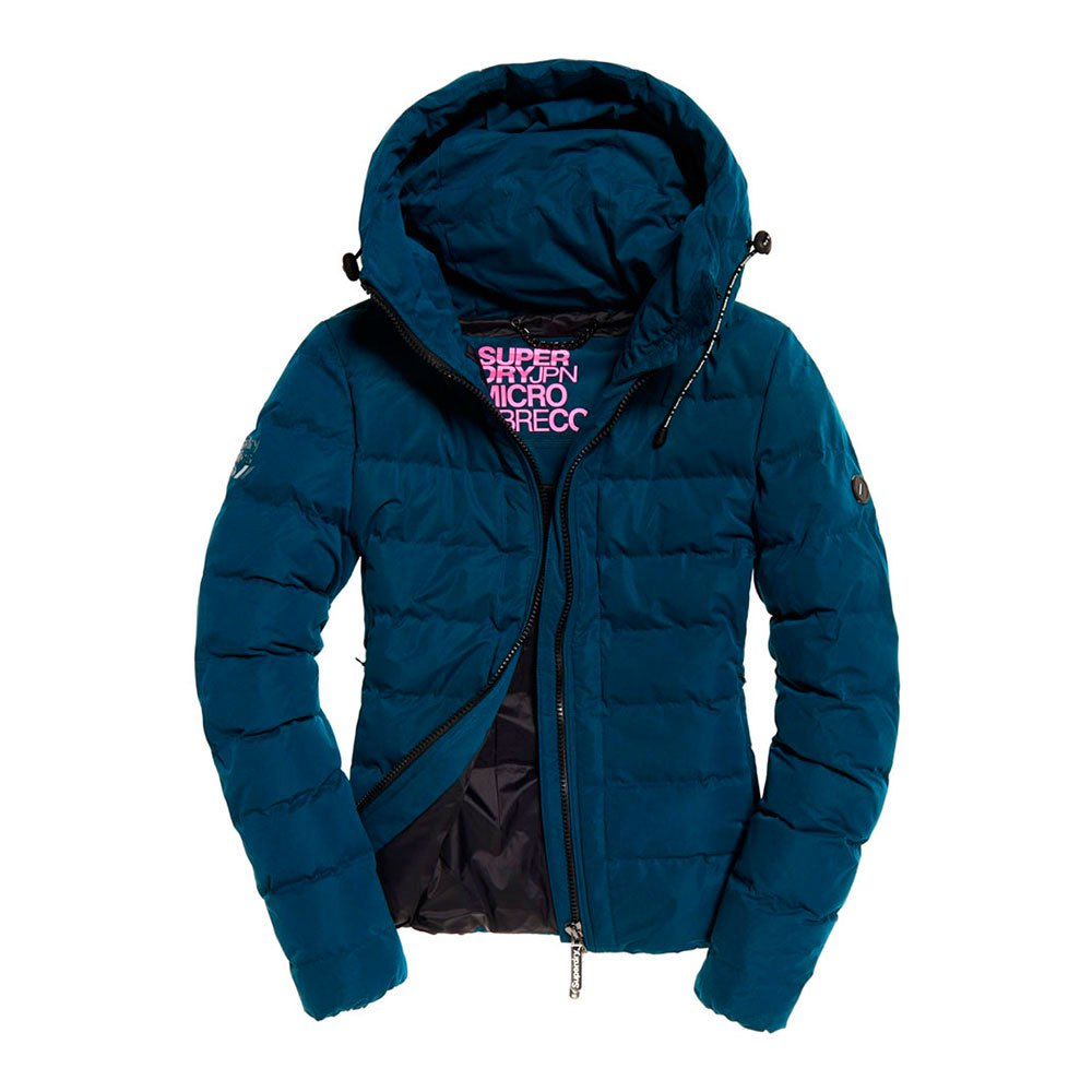 d3903827 Superdry SDX Arctic Blue buy and offers on Dressinn