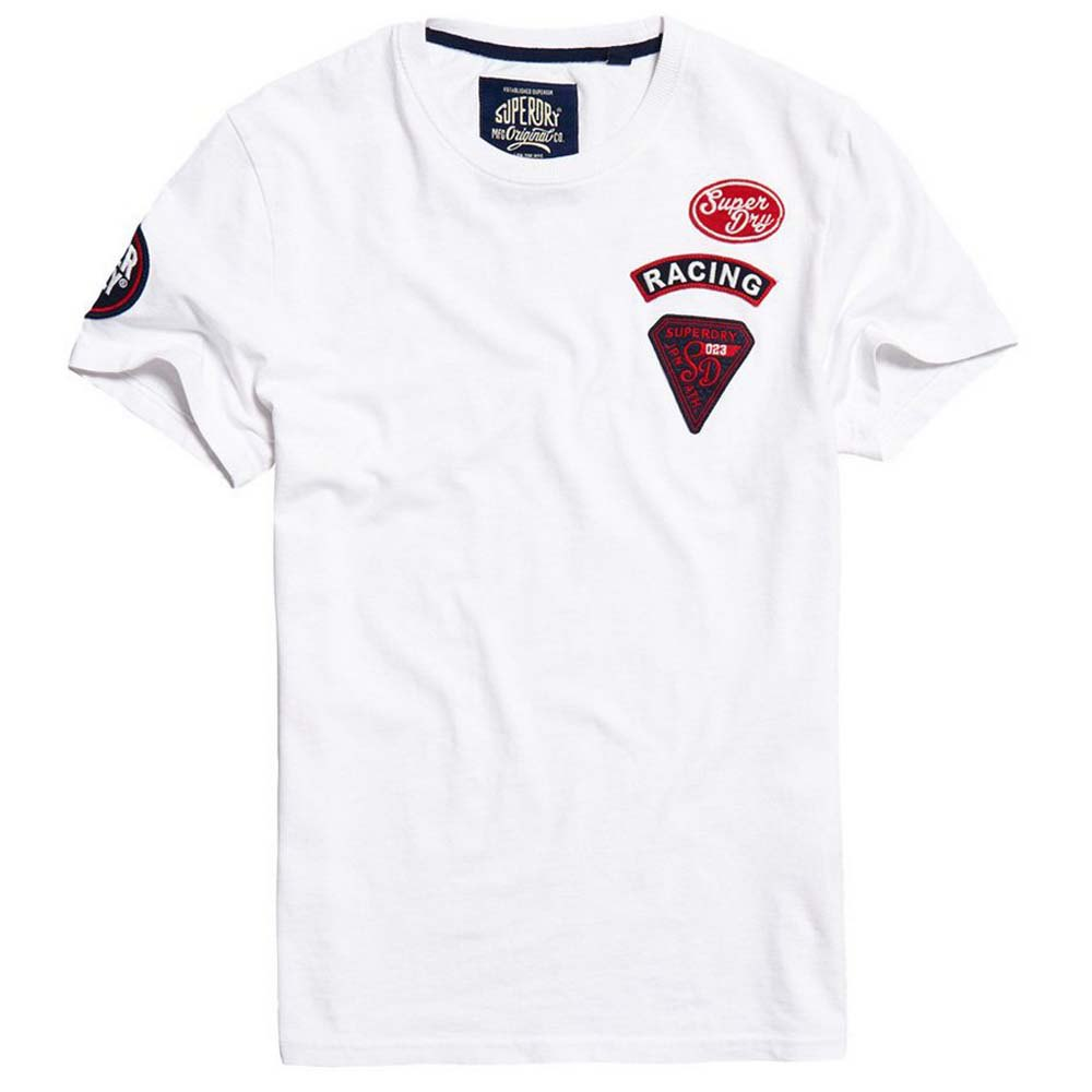 b94c2a6c Superdry Plane Flyers White buy and offers on Dressinn