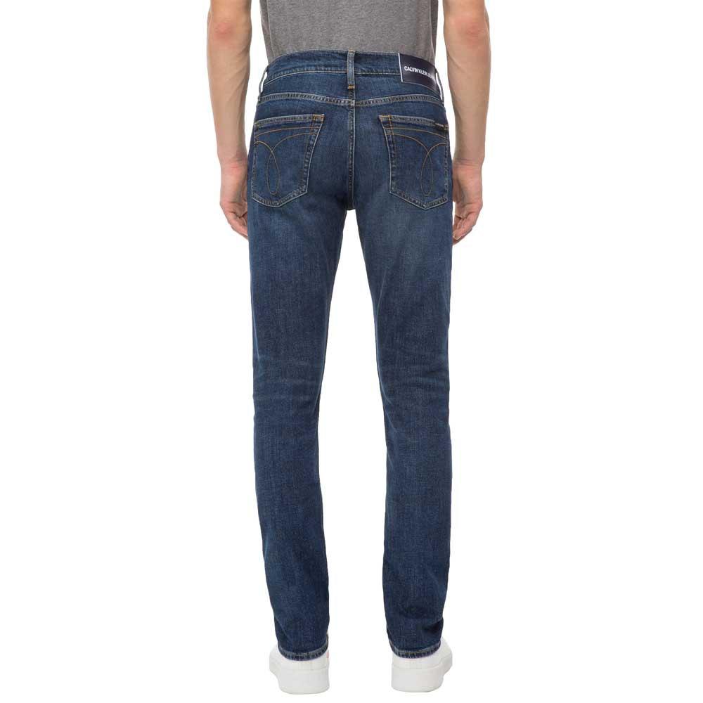Pantalons Calvin-klein Denim Pants L32