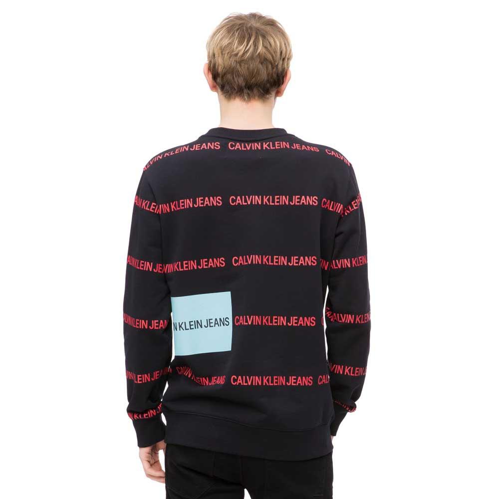 Sweatshirts Calvin-klein Heavyweight Knits