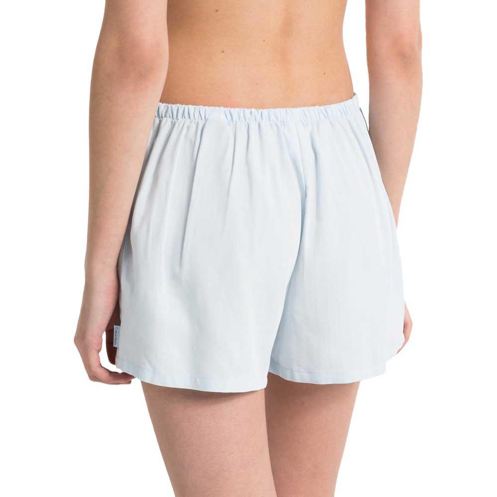 pyjamas-calvin-klein-sleep-short