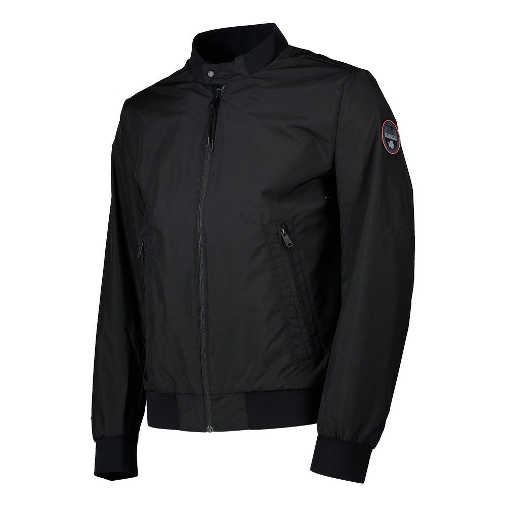 2031046fd70 Napapijri Abuja Black buy and offers on Dressinn