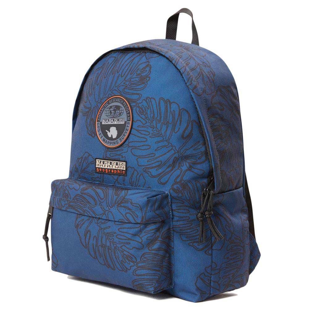 931ec03c2fa Napapijri Voyage Printed 3 Blue buy and offers on Dressinn