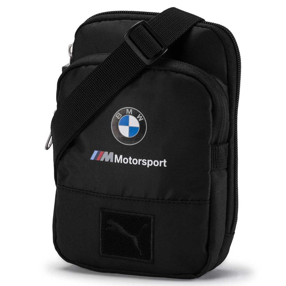 Puma BMW Motorsport S Portable Svart köp och erbjuder