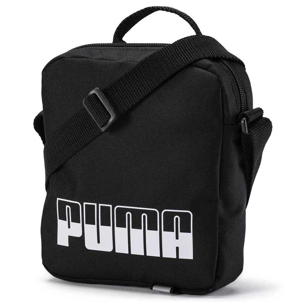 3a61ac3a6b37 Puma Plus II Portable Black buy and offers on Dressinn