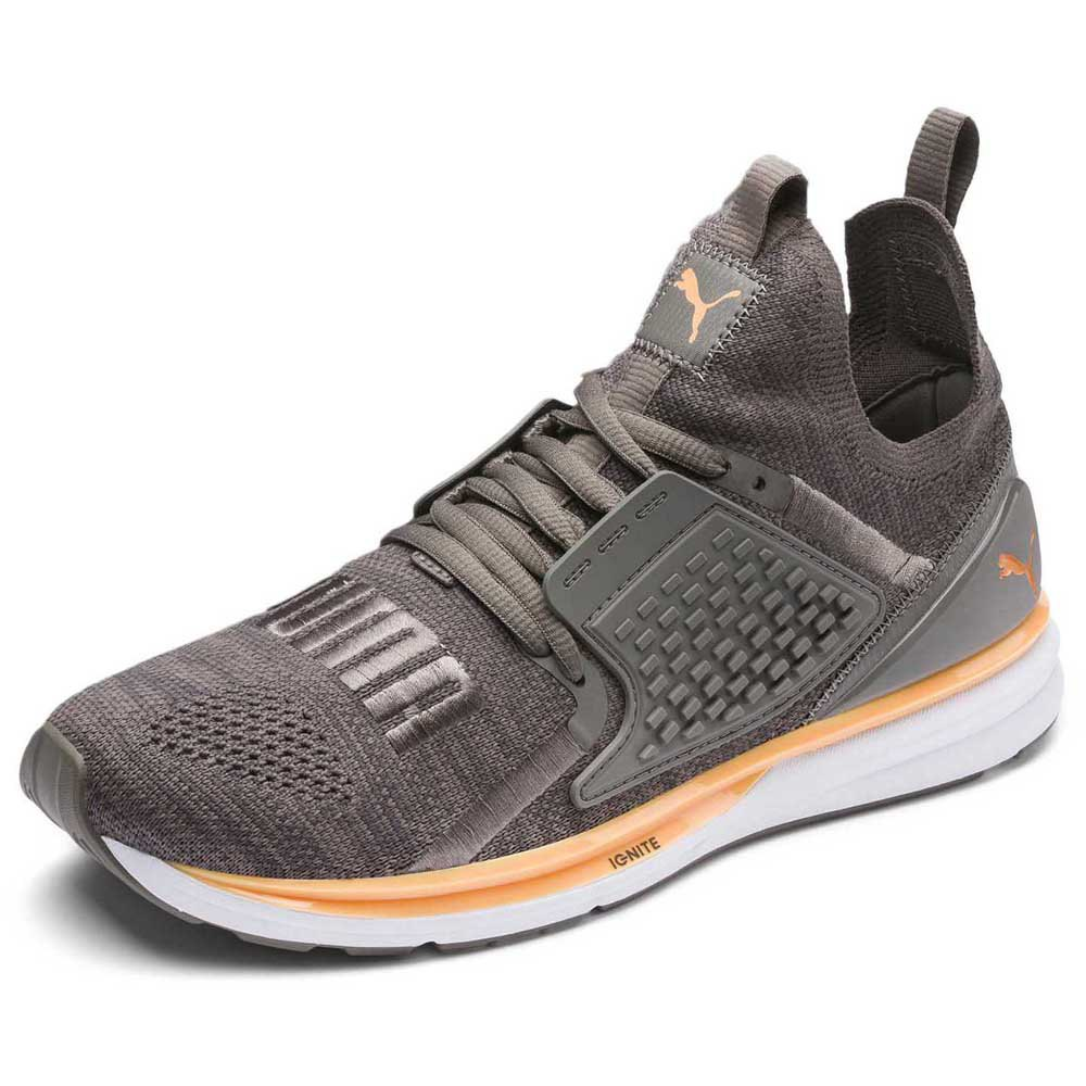 premium selection cf4dd 65ee4 Puma select Ignite Limitless 2 Evoknit