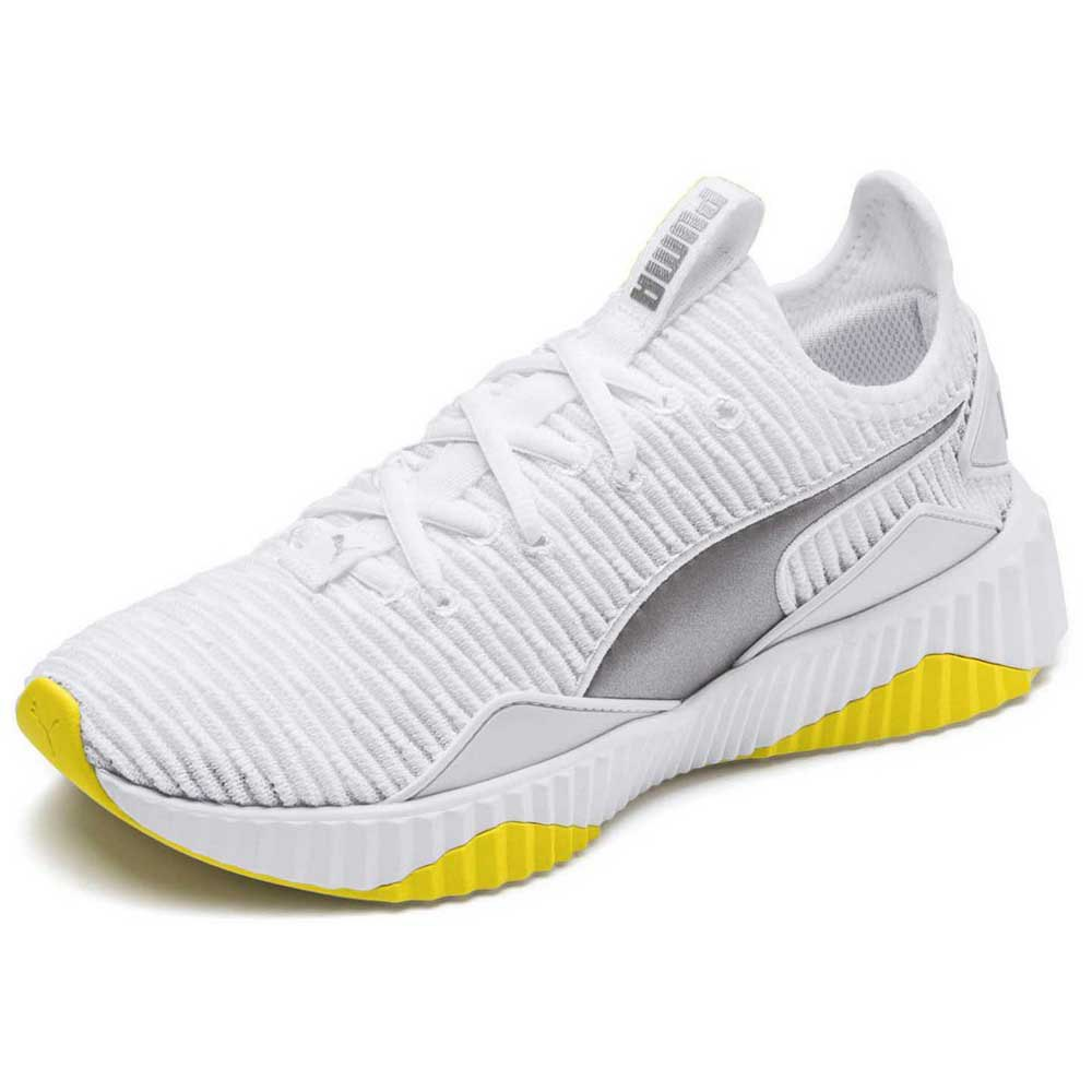 Puma select Defy TZ White buy and