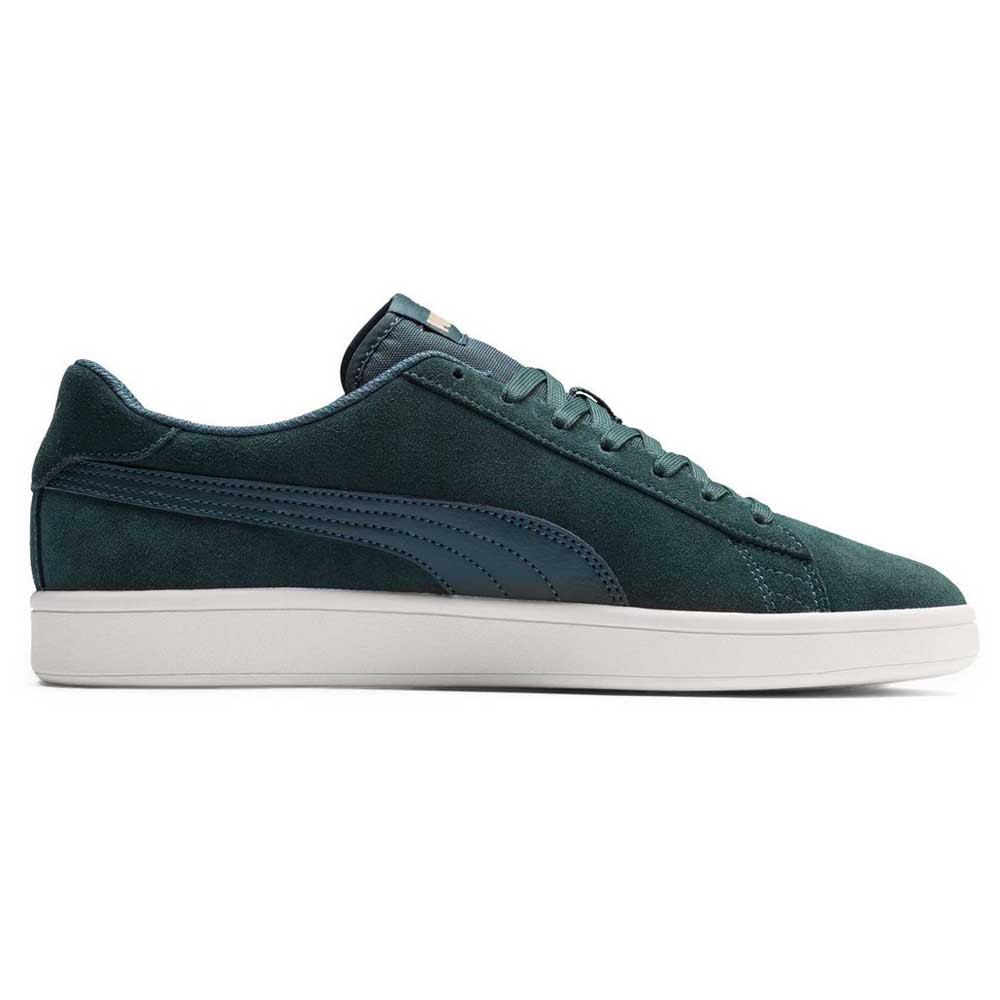 Puma Smash v2 Green buy and offers on