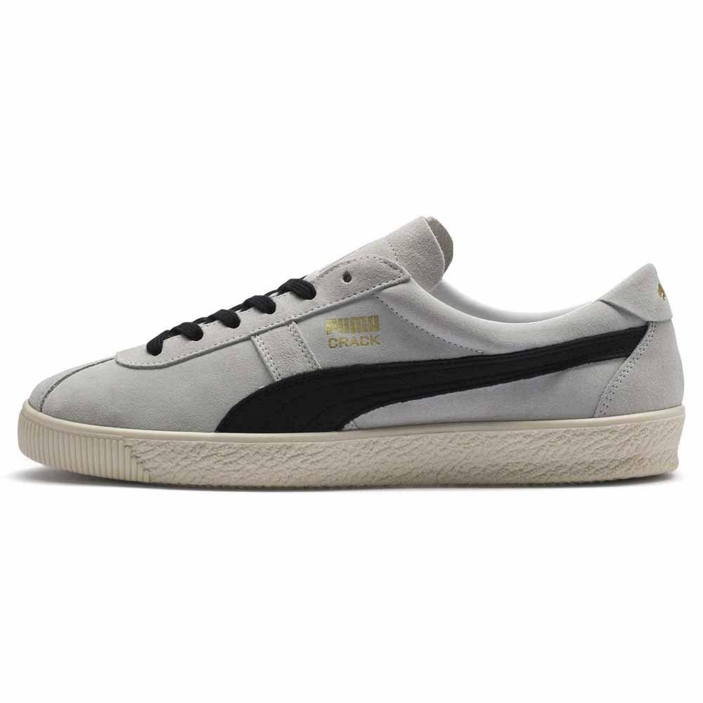 Sneakers Puma-select Crack Heritage EU 40 Whisper White / Puma Black