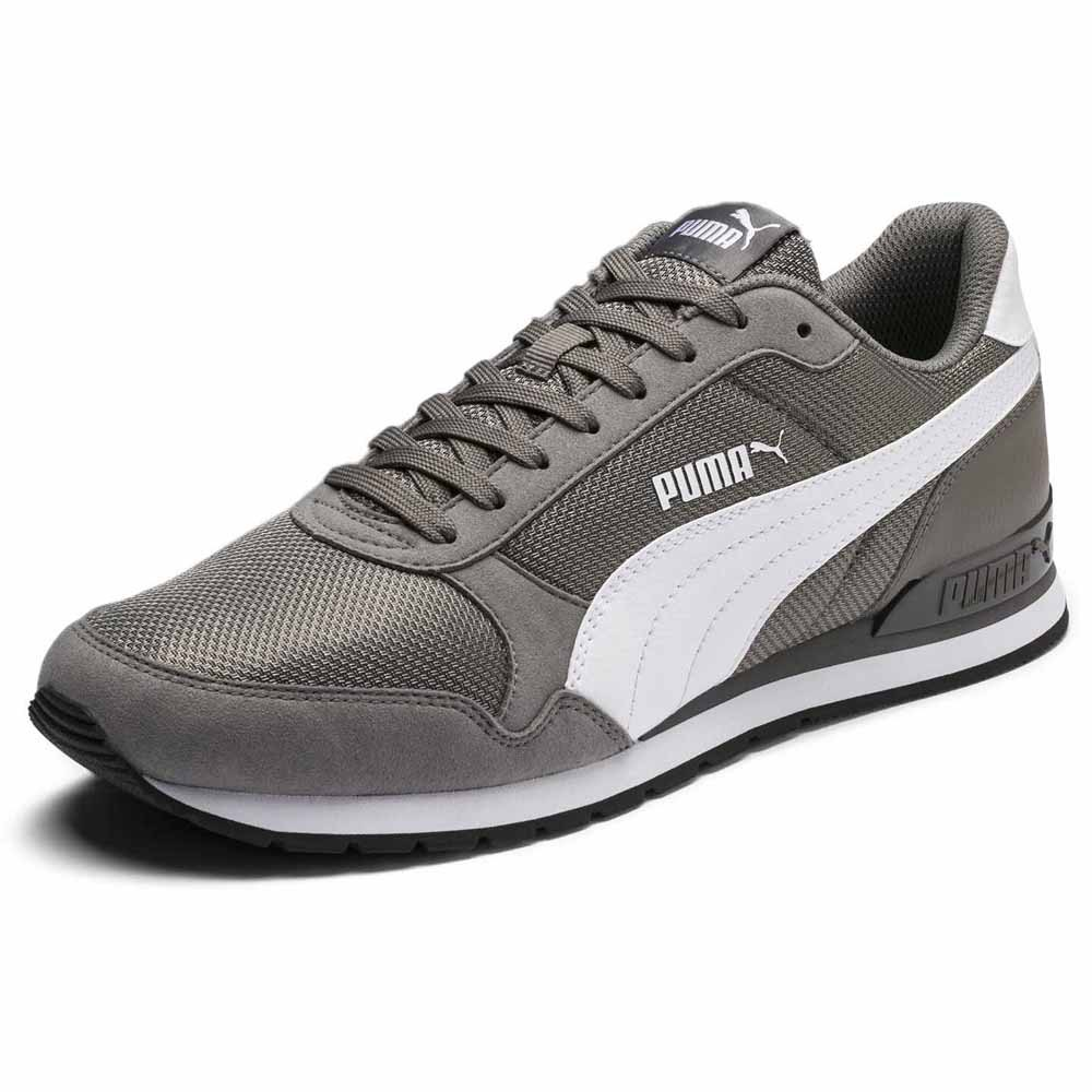 Puma ST Runner v2 Mesh Grey buy and