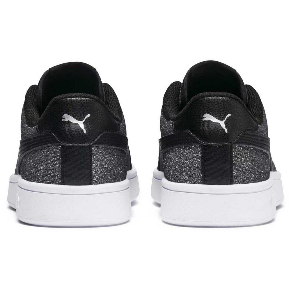 puma smash v2 glitz glam sneaker